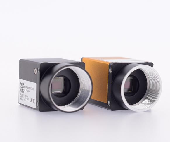 Jelly 3 USB3.0  5MP 35fps industrial mono Cameras MU3S500M/C 1