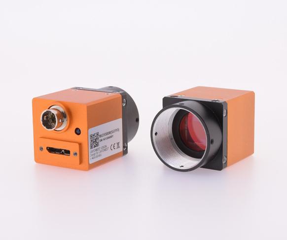 Jelly 3 USB3.0  5MP 35fps industrial mono Cameras MU3S500M/C 6