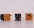 hot selling Jelly 3 USB3.0  industrial digital Cameras MU3S640M/C 4