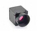 hot selling Jelly 3 USB3.0  industrial digital Cameras MU3S640M/C 6