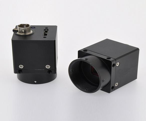 high resolution Jelly 3 USB3.0  industrial digital Cameras 12MP MU3S1200M/C 1