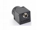 high resolution Jelly 3 USB3.0  industrial digital Cameras 12MP MU3S1200M/C 2