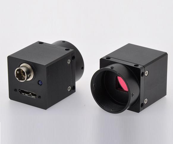 high resolution Jelly 3 USB3.0  industrial digital Cameras 12MP MU3S1200M/C 4