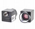 Jelly 3 USB3.0  industrial digital Cameras E2V sensor MU3E130M/ 4