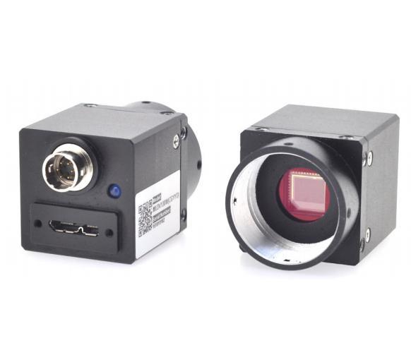 Jelly 3 USB3.0  industrial digital Cameras high frame rate MU3I130M/ 3