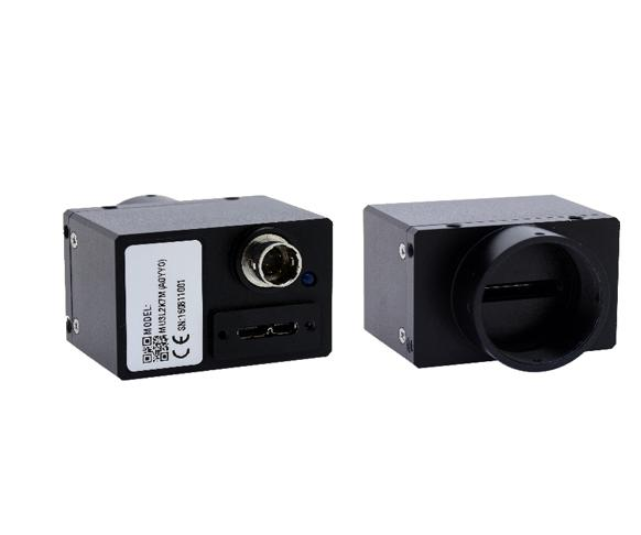Jelly 4 USB3.0 line scan Camera 2K color camera MU3L2K7C(AGYYO)  2