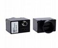 Jelly 4 USB3.0 line scan Camera 2K color camera MU3L2K7C(AGYYO)