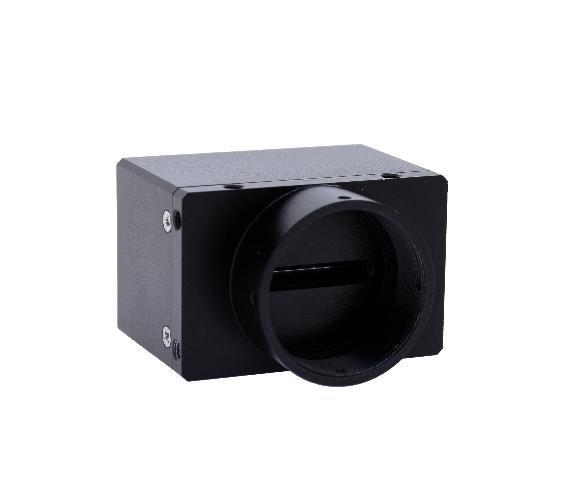 Jelly 4 USB3.0 line scan Camera 2K color camera MU3L2K7C(AGYYO)  5