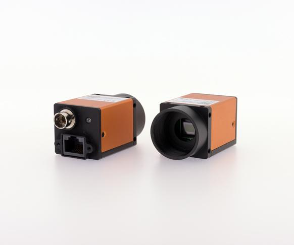 New arrival Jelly5 Series GigE Vision Industrial Digital Cameras MGE130M/C 1