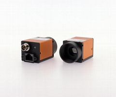 New arrival Jelly5 Series GigE Vision Industrial Digital Cameras MGE130M/C