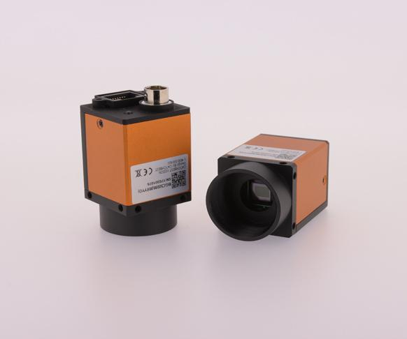 New arrival Jelly5 Series GigE Vision Industrial Digital Cameras MGE130M/C 4