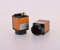 Jelly5 Series GigE Vision Industrial Digital Cameras MGI-401M/C 2
