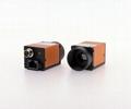 Jelly5 Series GigE Vision Industrial Digital Cameras 5MP MGC500M/C 2