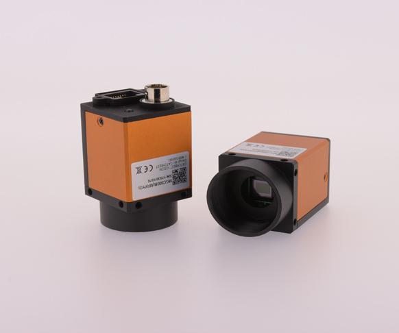 Jelly5 Series GigE Vision Industrial Digital Cameras 5MP MGC500M/C 3
