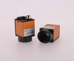 Jelly5 Series GigE Vision Industrial Digital Cameras 5MP MGC500M/C