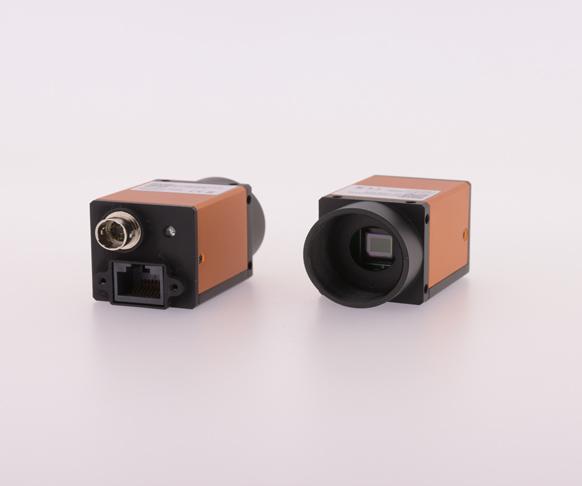 Jelly5 Series GigE Vision Industrial Digital Cameras 5MP MGC500M/C 5