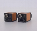 high resolution Jelly5 Series GigE Vision Industrial Digital Cameras MGC1400M/C 3