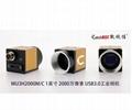 New arrival Jelly 6 USB3.1 one inch Industrial Digital Cameras MU3HI401M/C 2