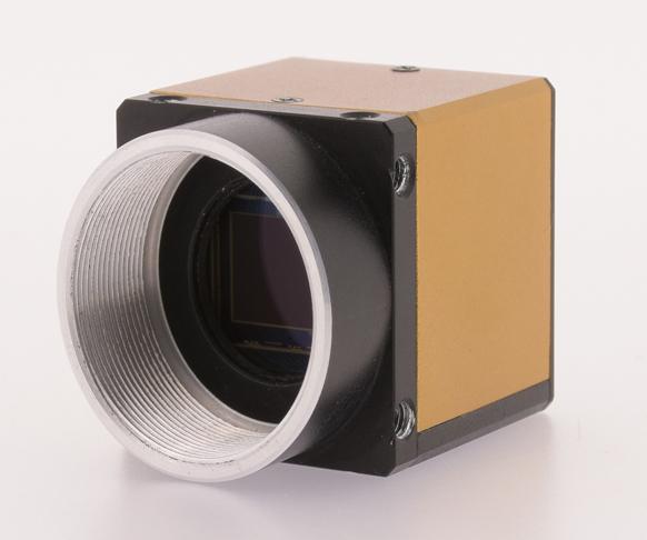 New arrival Jelly 6 USB3.1 one inch Industrial Digital Cameras MU3HI401M/C 4