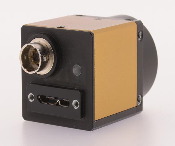 New arrival Jelly 6 USB3.1 global shutter Industrial Digital Cameras MU3HS500M/C 1