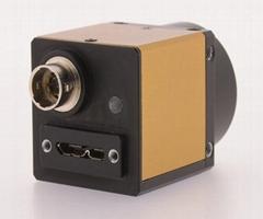 New arrival Jelly 6 USB3.1 global shutter Industrial Digital Cameras MU3HS500M/C
