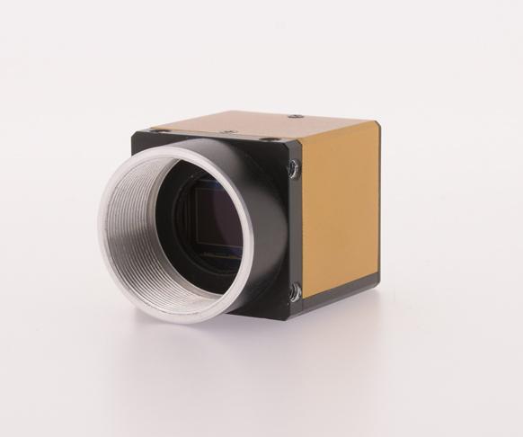 New arrival Jelly 6 USB3.1 rolling shutter Industrial Digital Cameras MU3HS2000M 3