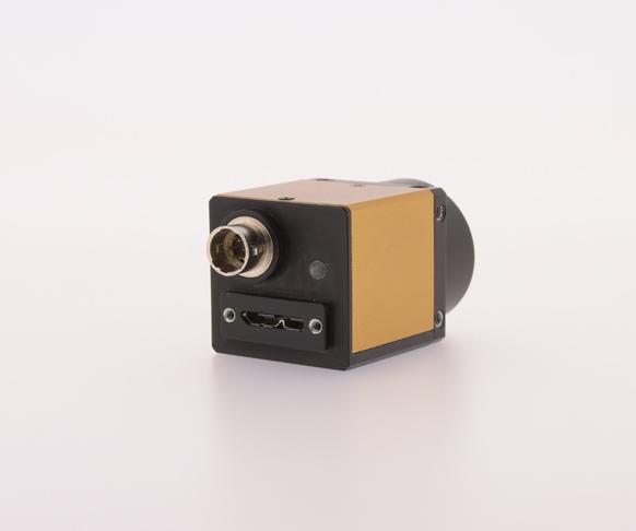 New arrival 20MP Jelly6 Industrial Digital Cameras MU3HS2000M 5