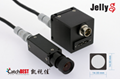 JellyS Series USB3.0 Super-mini Industrial Cameras