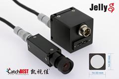 JellyS Series USB3.0 Super-mini Industrial Camera