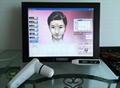 一體式平板觸摸健康系統系統 3
