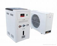 分体式冷水机 大功率高能效WG系列