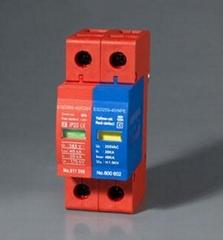限壓型電涌保護器