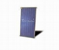 solar flat panel