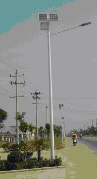 60W solar LED street light 1