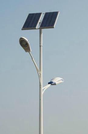 太阳能路灯THl-75 1