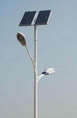 太陽能路燈THl-75