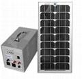 solar PV sysyem