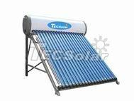 一体承压太阳能热水器 1