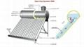 家用太阳能热水器 2