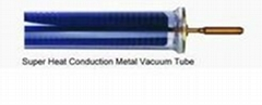 Super Heat Conduction Metal Vacuum Tube
