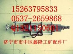 鐵路機械專供EG-23型電動鋼軌鑽孔機