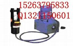 电务专用工具DYQ电动分体式液压钳