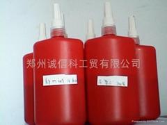 郑州螺丝固定胶水厌氧胶水