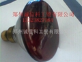 飛利浦紅外線理療燈泡美容燈 1