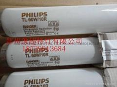 廣州無影膠固化燈管