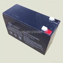 12V7AH(20HR)Lead-acid battery