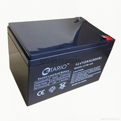 12V12AH(20hr)Lead-acid battery