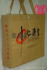 香港环保袋订做