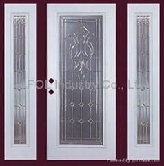 Steel door(American)