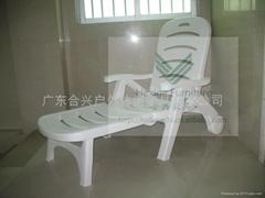 供应折叠躺椅-B0223